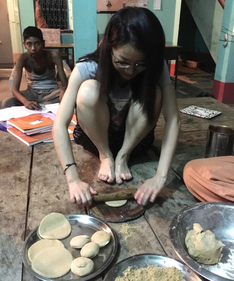 CookingIndia