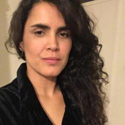 Alessandra  Barreto da Silva