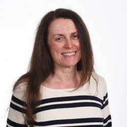 Professor  Clare  Bryant