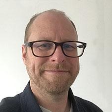 Dr Cameron A. Petrie