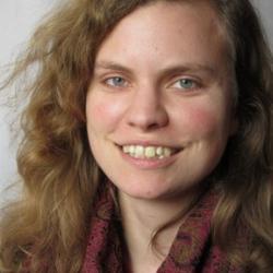 Emma  Garnett