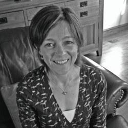 Rachel  Hoffmann