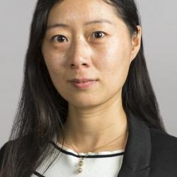 Dr Lili  Jia
