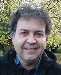 Dr Nik  Cunniffe