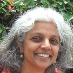 Dr Shailaja  Fennell