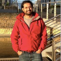 Dr  Shashi Ratnaker Singh