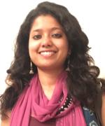 Dr Shreya  Sinha