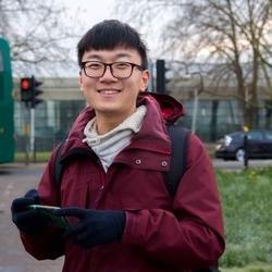 Zhiqi   Wang