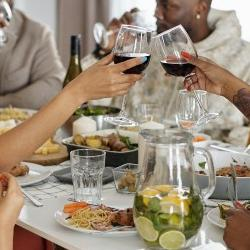 Read more at: The Heartbeat of Africa: Food, Culture and Wellbeing