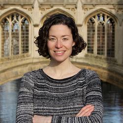 March 2017: Meet Dr Helen Anne Curry
