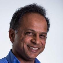 Professor Bhaskar Vira's picture